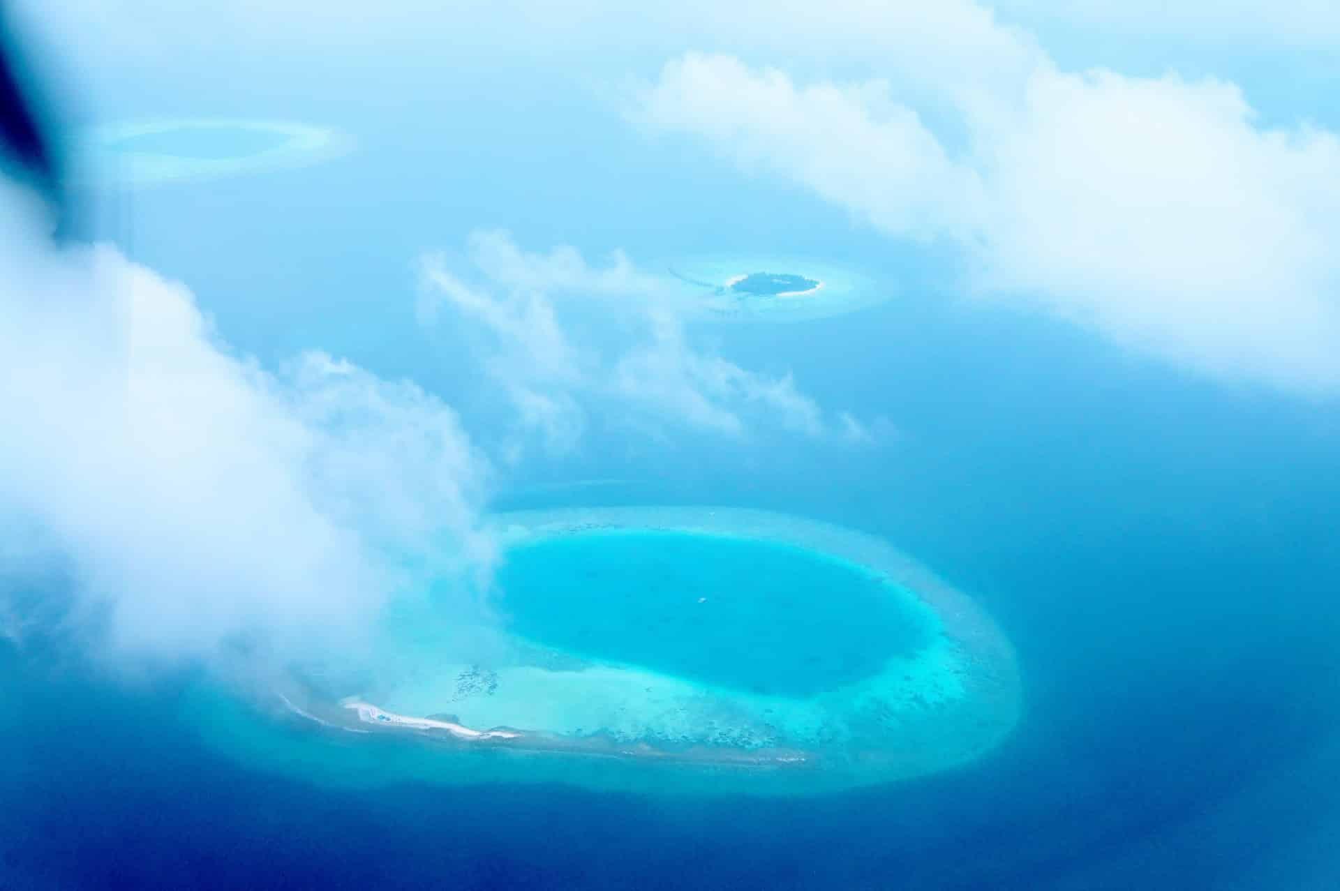 COVID19 en las Maldivas