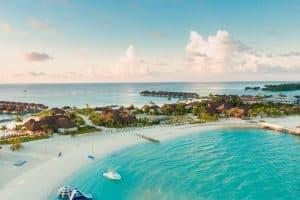 El Tiempo en Maldivas