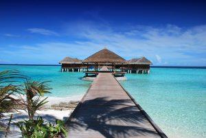 Hoteles de Lujo en Maldivas