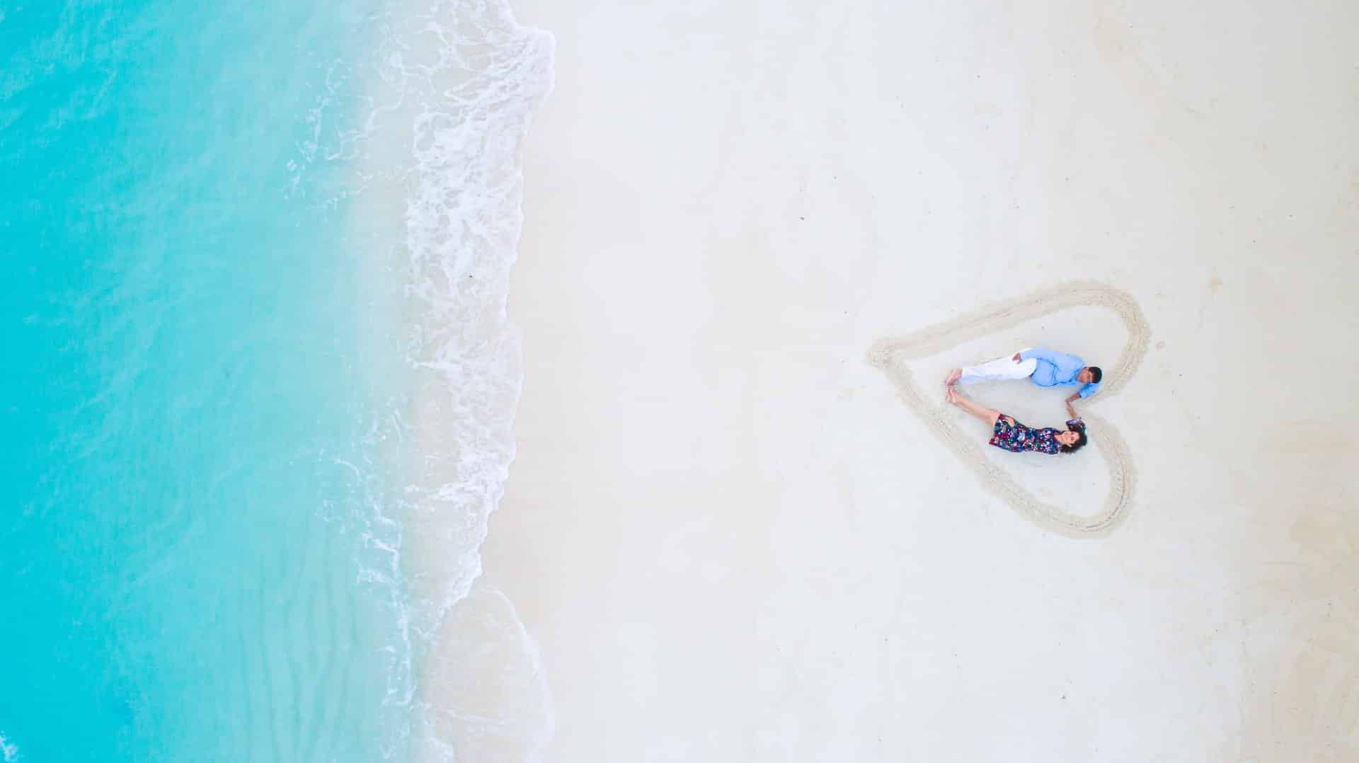 Hoteles para Adultos en las Maldivas