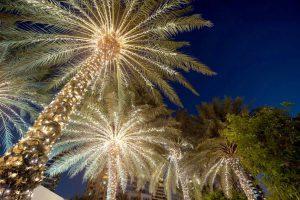Navidades en Maldivas