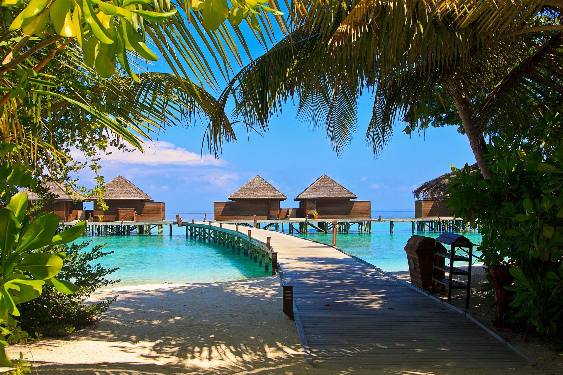 Preguntas sobre las Maldivas